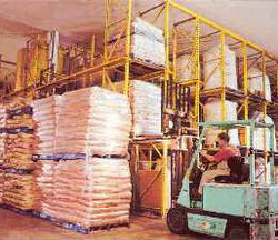 Warehousing / Transport Division