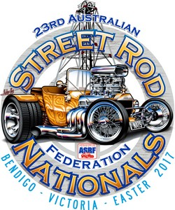 ASRF Nationals Bendigo 2017