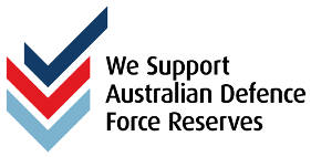 We Support ADF Reserves